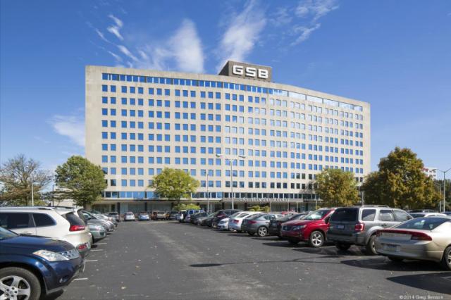 GSB Building