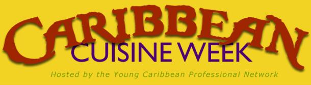 Caribbean Cuisine Restaurant Week 2016